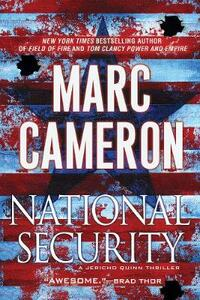 National Security - Marc Cameron - cover