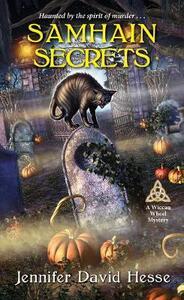 Samhain Secrets - Jennifer David Hesse - cover