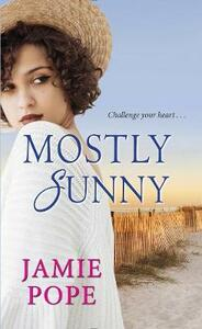 Mostly Sunny - Jamie Pope - cover