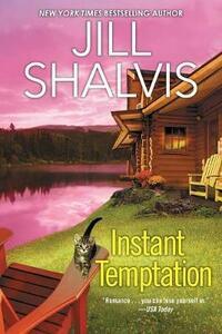 Instant Temptation - Jill Shalvis - cover