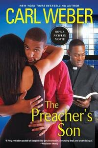 The Preacher's Son - Carl Weber - cover