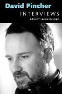 David Fincher: Interviews - cover