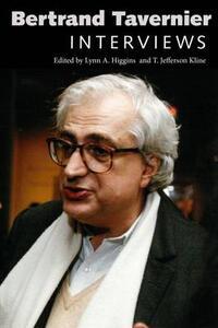 Bertrand Tavernier: Interviews - cover