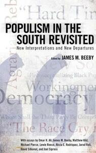 Populism in the South Revisited: New Interpretations and New Departures - cover