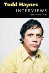 Todd Haynes: Interviews - cover