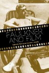Faulkner and Film - cover