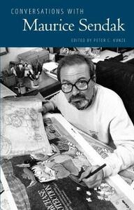 Conversations with Maurice Sendak - cover
