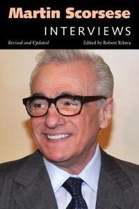 Martin Scorsese: Interviews - cover