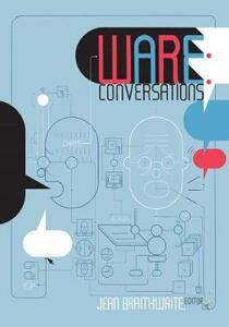 Chris Ware: Conversations - cover