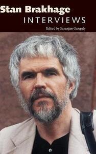 Stan Brakhage: Interviews - cover