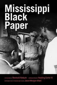 Mississippi Black Paper - cover