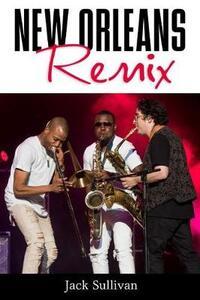 New Orleans Remix - Jack Sullivan - cover