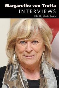 Margarethe von Trotta: Interviews - cover