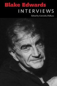 Blake Edwards: Interviews - cover