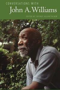 Conversations with John A. Williams - cover