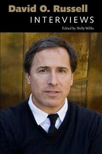 David O. Russell: Interviews - cover
