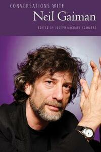 Conversations with Neil Gaiman - cover