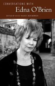 Conversations with Edna O'Brien - cover