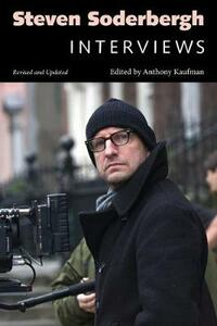 Steven Soderbergh: Interviews, Revised and Updated - cover