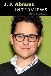 J. J. Abrams: Interviews - cover