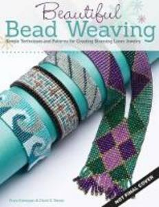 Beautiful Bead Weaving - Carol C. Porter,Fran Ortmeyer - cover