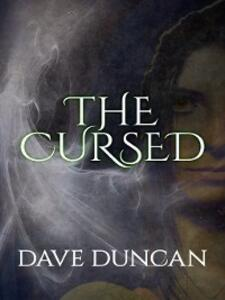 The Cursed - Dave Duncan - cover