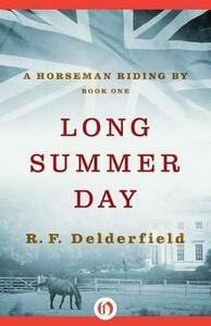 Long Summer Day - Ronald Frederick Delderfield - cover