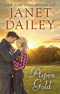 Aspen Gold - Janet Dailey - cover