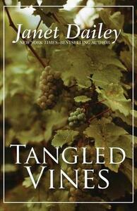Tangled Vines - Janet Dailey - cover