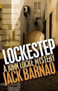 Lockestep - Jack Barnao - cover