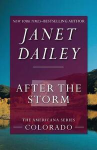 After the Storm: Colorado - Janet Dailey - cover