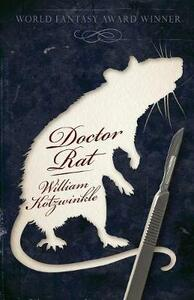 Doctor Rat - William Kotzwinkle - cover