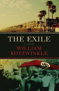 The Exile - William Kotzwinkle - cover