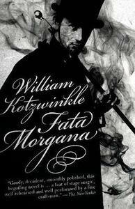 Fata Morgana - William Kotzwinkle - cover