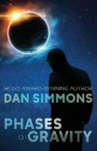 Phases of Gravity - Dan Simmons - cover