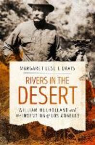Rivers in the Desert - Margaret Leslie Davis - cover