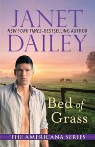 Bed of Grass: Maryland - Janet Dailey - cover