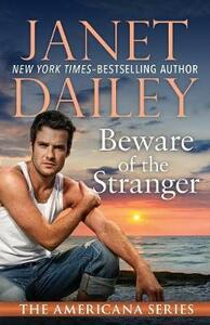 Beware of the Stranger: New York - Janet Dailey - cover