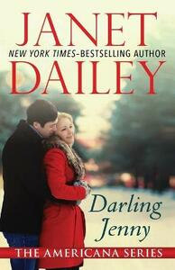 Darling Jenny: Wyoming - Janet Dailey - cover