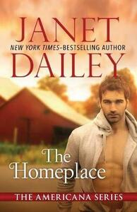 The Homeplace: Iowa - Janet Dailey - cover