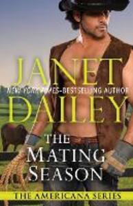 The Mating Season: Kansas - Janet Dailey - cover