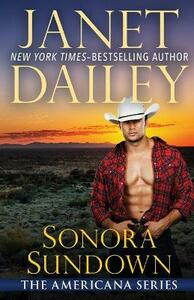 Sonora Sundown: Arizona - Janet Dailey - cover
