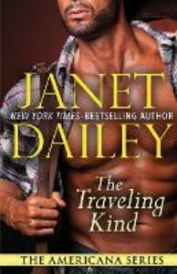 The Traveling Kind: Idaho - Janet Dailey - cover