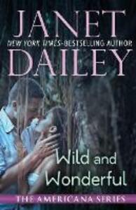 Wild and Wonderful: West Virginia - Janet Dailey - cover