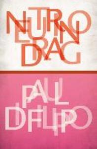 Neutrino Drag - Paul Di Filippo - cover