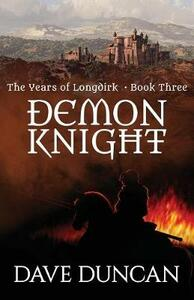 Demon Knight - Dave Duncan - cover