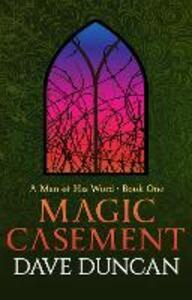 Magic Casement - Dave Duncan - cover
