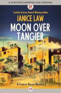 Moon over Tangier - Janice Law - cover