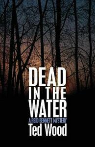 Dead in the Water - Ted Wood - cover