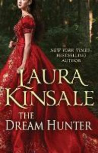 The Dream Hunter - Laura Kinsale - cover
